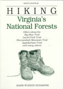 Hiking Virginia s National Forests