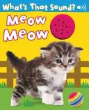 Meow Meow Book