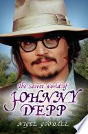 The Secret World of Johnny Depp Book PDF