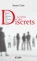 La force des discrets Pdf/ePub eBook