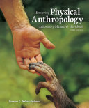Exploring Physical Anthropology Laboratory Manual   Workbook