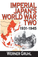 Imperial Japan s World War Two