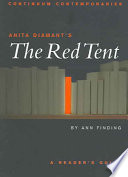 Anita Diamant's The Red Tent