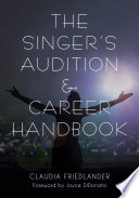 The Singer s Audition   Career Handbook Book PDF