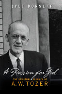 A Passion for God Pdf/ePub eBook