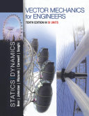 Vector Mechanics for Engineers  Statics   Dynamics