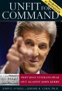 Unfit For Command Pdf/ePub eBook