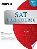 Sat Prep Course Ebook