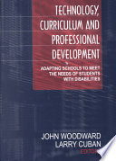 Technology Curriculum And Professional Development