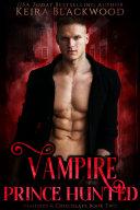 Vampire Prince Hunted