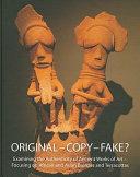 Original   Copy   Fake