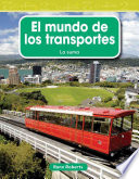 El mundo de los transportes (The World of Transportation) (Spanish Version)