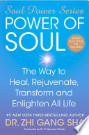 The Power of Soul Book
