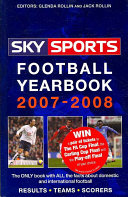Sky Sports Football Yearbook 2006-2007