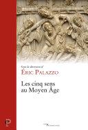 Les cinq sens au Moyen Âge Pdf/ePub eBook