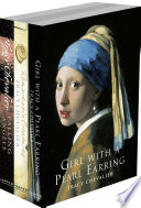 Tracy Chevalier 3 Book Collection  Girl With a Pearl Earring  Remarkable Creatures  Falling Angels