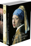 Tracy Chevalier 3-Book Collection: Girl With a Pearl Earring, Remarkable Creatures, Falling Angels Pdf/ePub eBook