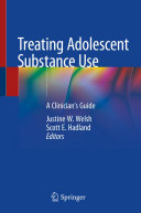 Treating Adolescent Substance Use Pdf/ePub eBook