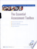 The Essential Assessment Toolbox
