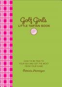 Golf Girl s Little Tartan Book