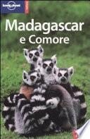 Copertina Libro Madagascar e Comore