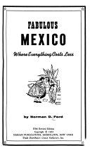 Fabulous Mexico