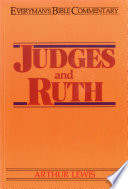 Judges   Ruth  Everyman s Bible Commentary