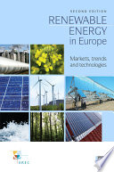 Renewable Energy in Europe Book
