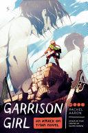 Garrison Girl Pdf/ePub eBook