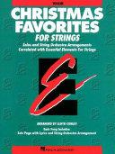 Christmas Favorites  Violin Book PDF