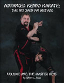 Advanced Kenpo Karate : the Wu Shen Pai Method