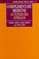Complementary Medicine Book