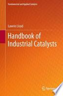 Handbook of Industrial Catalysts