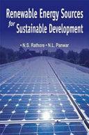 Renewable Energy Sources for Sustainable Development