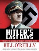 Hitler's Last Days [Pdf/ePub] eBook