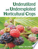Underutilized and Underexploited Horticultural Crops: Vol.03