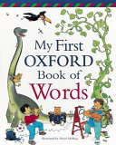 My First Oxford Book of Words