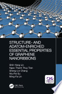 Structure  and Adatom Enriched Essential Properties of Graphene Nanoribbons