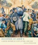 Occupied St John's Pdf/ePub eBook