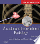 Vascular and Interventional Radiology  The Requisites E Book