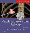 Vascular and Interventional Radiology: The Requisites E-Book