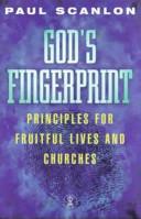 God s Fingerprint