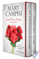 Small Town Perfect Boxed Set 5 Book