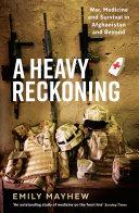 A Heavy Reckoning Pdf/ePub eBook