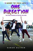 Around the World with One Direction - The True Stories as told by the Fans [Pdf/ePub] eBook