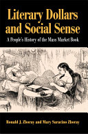 Literary Dollars and Social Sense [Pdf/ePub] eBook