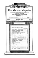 The Marines Magazine