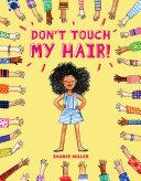 Don't Touch My Hair! Pdf/ePub eBook