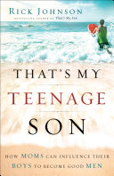That s My Teenage Son