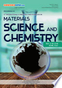 Proceedings Of 6th International Conference And Exhibition On Materials Science And Chemistry 2018